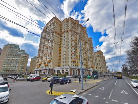 apartments moscow russia. Quick view Apartments for sale in Moscow  Individual approach safe deal
