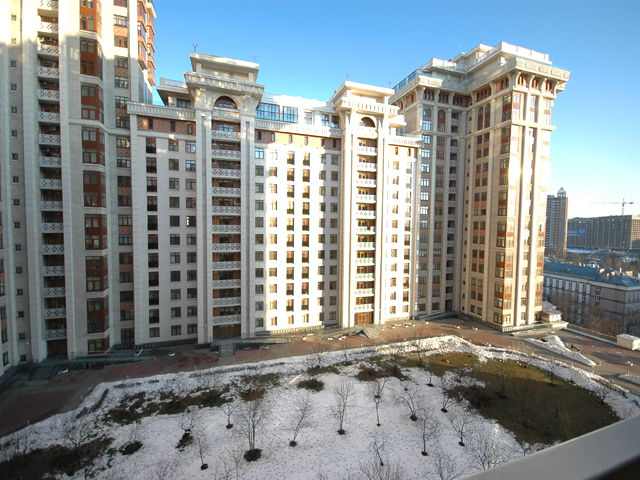 Tags: elite complex, triumph palace, chapaevsky lane, aeroport, sokol