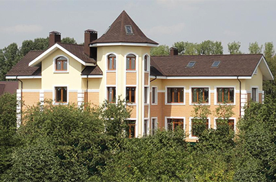 Houses for sale in Novorizhskoye shosse – best offers in Landmark Real Estate  database