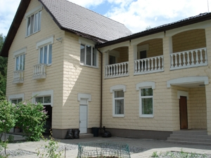 European house in Moscow area for rent