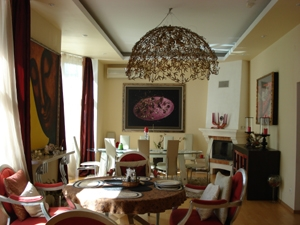 Wonderful family house in the closest proximity to Moscow