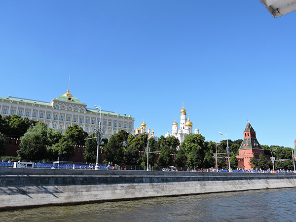 Relocation to Moscow with Landmark real Estate Agency is easy!