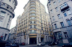 Prime expat location is at your disposal - rent real estate in Moscow with us!